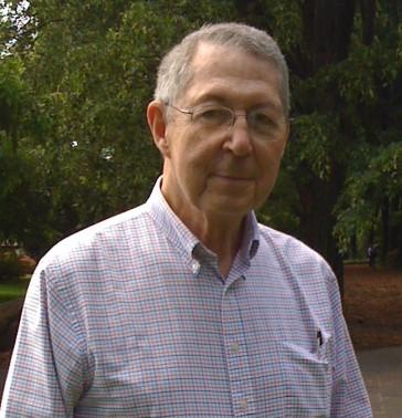 Charles Henry, sales rep